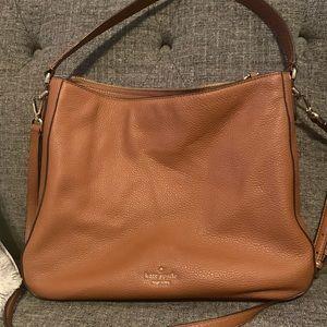 Kate Spade Jackson Double Compartment shoulder bag